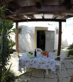Cottage Sul Mare 3sirene